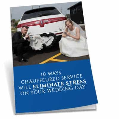 Top 10 ways chauffeured Service will reduce stress on your wedding day PDF Download